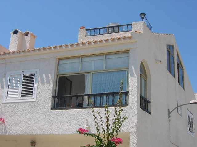 2 Bed Duplex For Sale in La Zenia