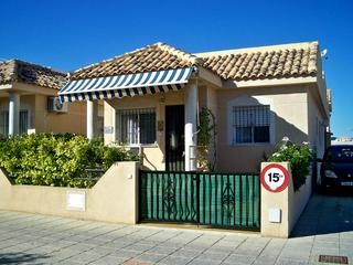 2 Bed Bungalow For Sale in La Zenia