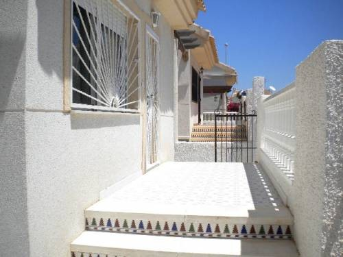 2 Bed Villa For Sale in Ciudad Quesada