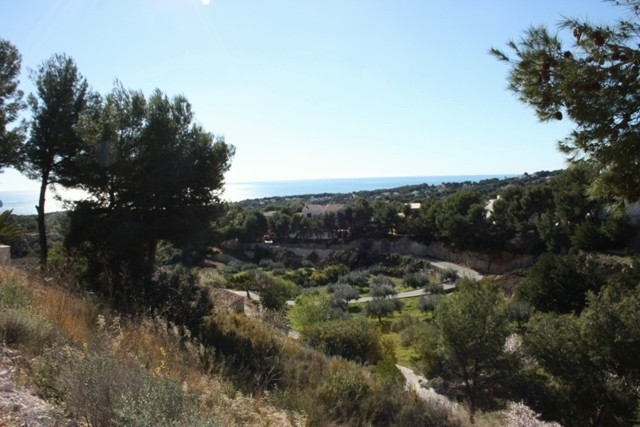 Bed Land For Sale in Moraira