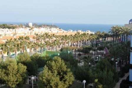 2 Bed Penthouse For Sale in Cabo Roig