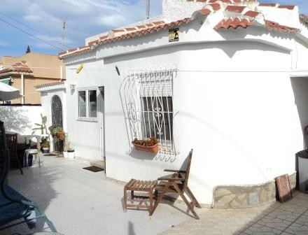 2 Bed Detached villa For Sale in La Zenia