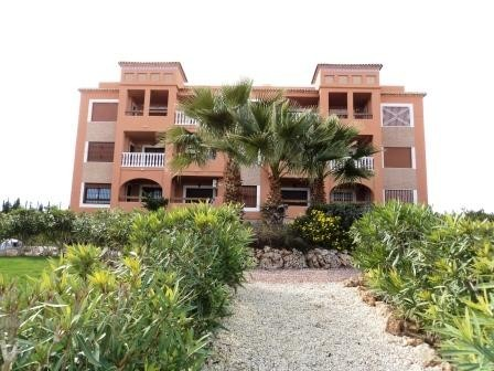 2 Bed Penthouse For Sale in Villamartin