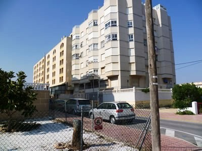 3 Bed Penthouse For Sale in Punta Prima