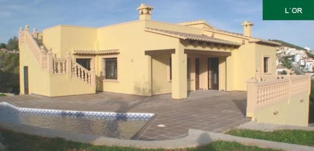 2 Bed Detached villa For Sale in Murla