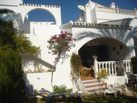 2 Bed Townhouse For Sale in Los Dolses