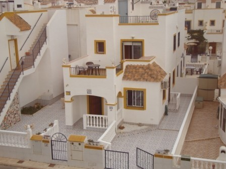 3 Bed Semi-Detached For Sale in Playa Flamenca