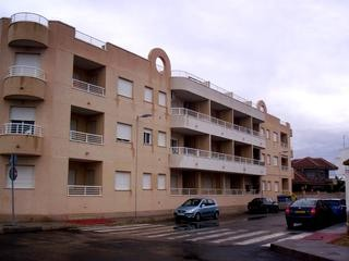 2 Bed Apartment For Sale in Los Montesinos