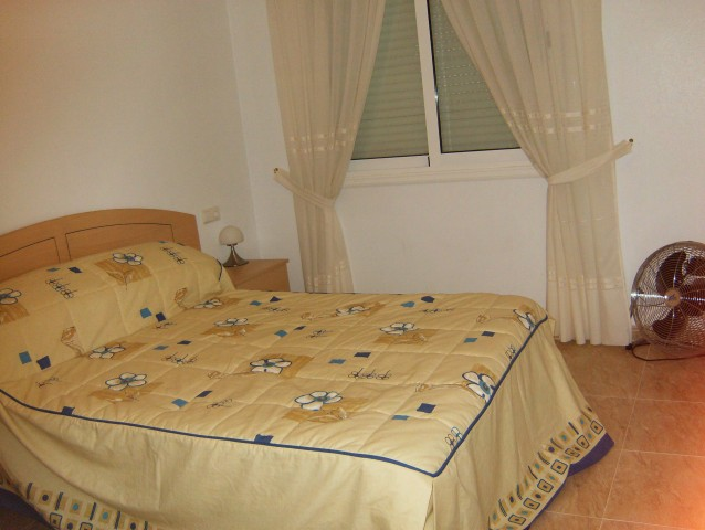 2 Bed Apartment For Sale in San Miguel