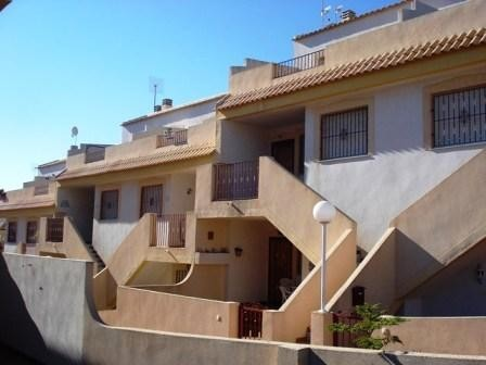 2 Bed Apartment For Sale in La Zenia