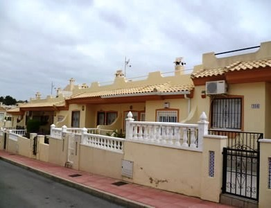 2 Bed Bungalow For Sale in Villamartin