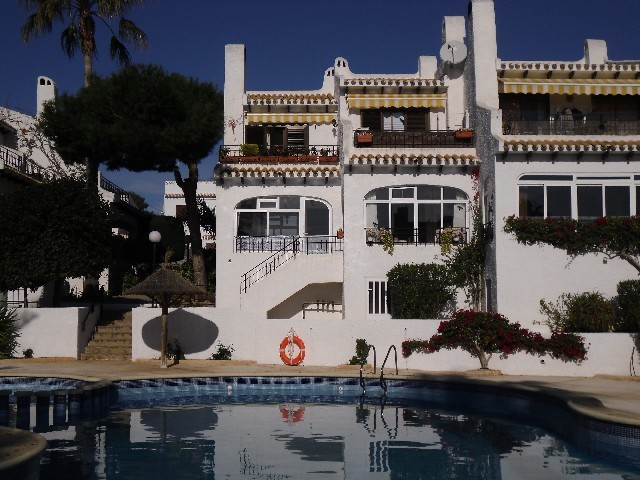 2 Bed Duplex For Sale in Cabo Roig