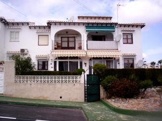 1 Bed Apartment For Sale in Los Balcones