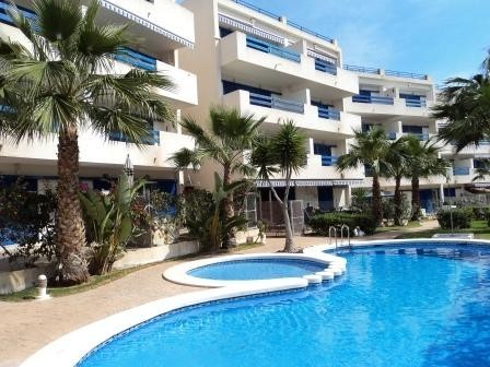 2 Bed Apartment For Sale in Playa Flamenca