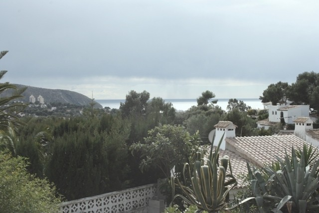 1 Bed Apartment For Sale in Moraira