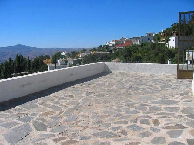 3 Bed Villagehouse For Sale in Mecina bombaron