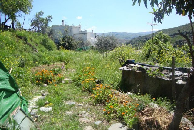 4 Bed Villagehouse For Sale in Cadiar