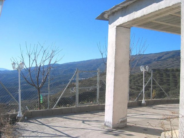 Bed Cortijo For Sale in Laroles