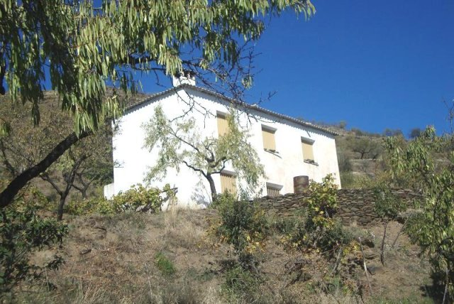 Bed Cortijo For Sale in Valor