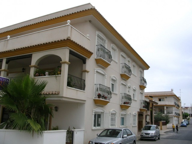 2 Bed Apartment For Sale in San Miguel de Salinas