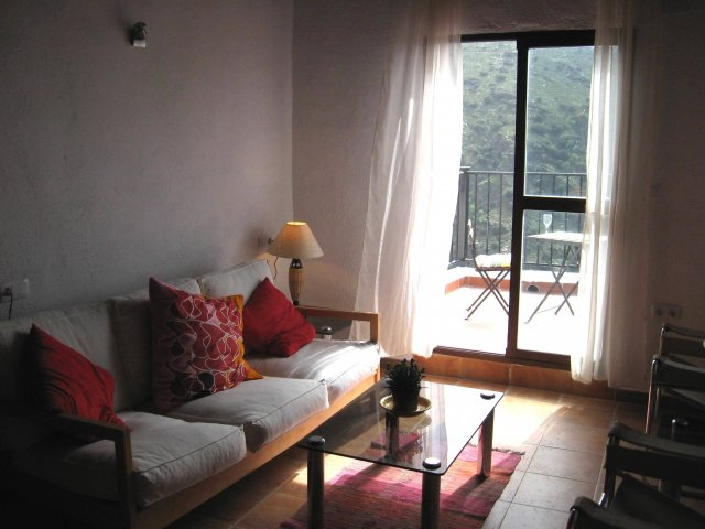 3 Bed Villagehouse For Sale in Berchules
