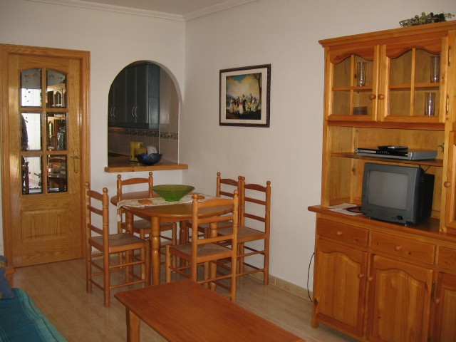 2 Bed Apartment For Sale in Aguas Nuevas