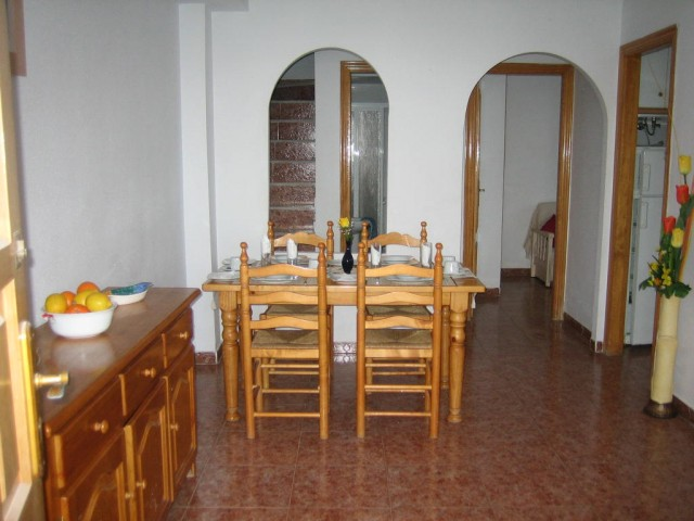 3 Bed Quad House For Sale in Playa Flamenca