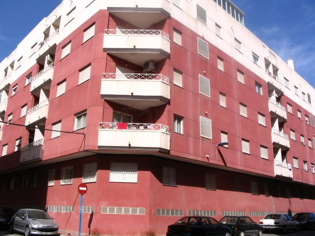 1 Bed Apartment For Sale in Torrevieja