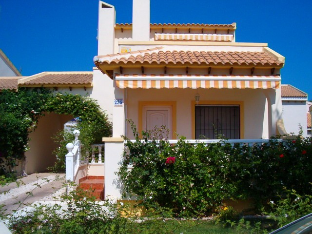 3 Bed Villa For Sale in Las Ramblas
