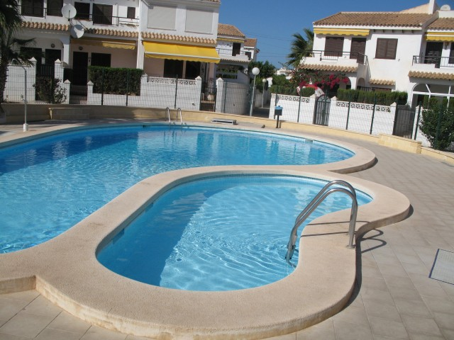 1 Bed Bungalow For Sale in La Mata