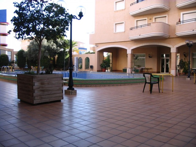 2 Bed Apartment For Sale in Cabo Roig