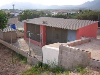 4 Bed Country House For Sale in Albatera