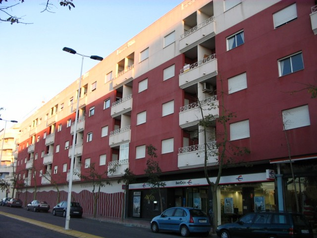 2 Bed Apartment For Sale in Torrevieja Centro