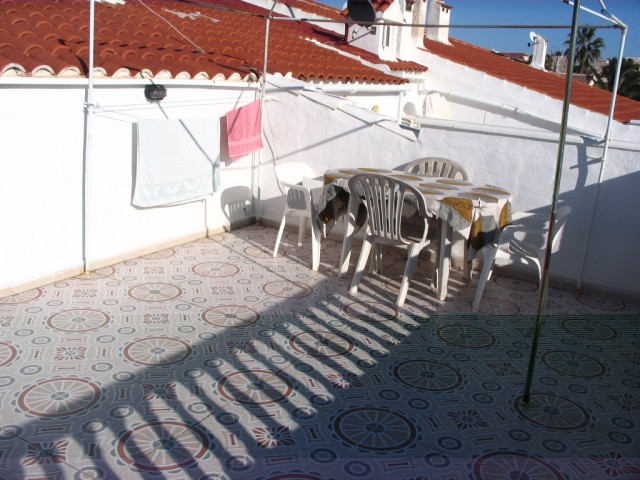 4 Bed Townhouse For Sale in San Luis