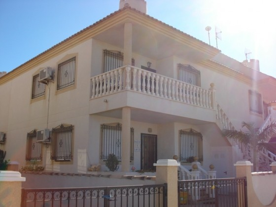 2 Bed Bungalow For Sale in Cabo Roig