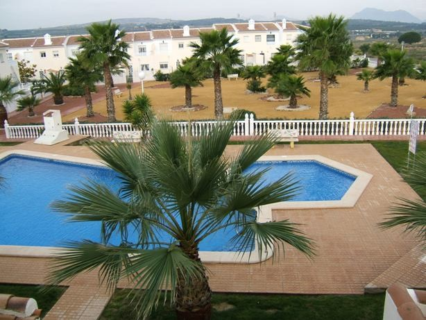 3 Bed Townhouse For Sale in Benijofar