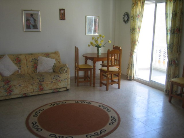 2 Bed Apartment For Sale in Rojales