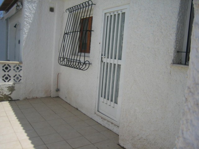 2 Bed Bungalow For Sale in El Limonar