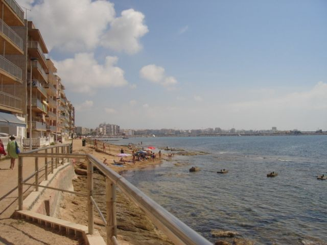 4 Bed Apartment For Sale in Torrevieja