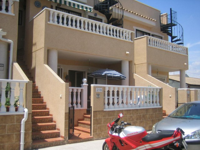 2 Bed Bungalow For Sale in Rojales