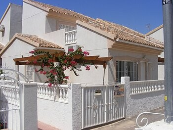 3 Bed Villa For Sale in Ciudad Quesada