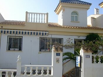 2 Bed Bungalow For Sale in Ciudad Quesada