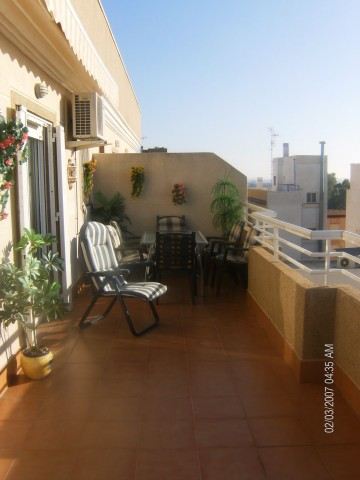 2 Bed Apartment For Sale in Torrevieja