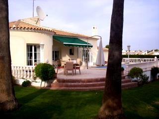 3 Bed Villa For Sale in Orihuela Costa
