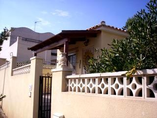 2 Bed Villa For Sale in Torrevieja