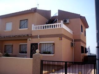 3 Bed Townhouse For Sale in Orihuela Costa