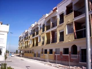 2 Bed Apartment For Sale in Formentera del Segura