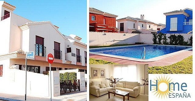 3 Bed Townhouse For Sale in Balsicas