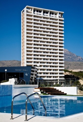 1 Bed Apartment For Sale in Benidorm