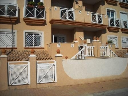2 Bed Apartment For Sale in Lo Pagan